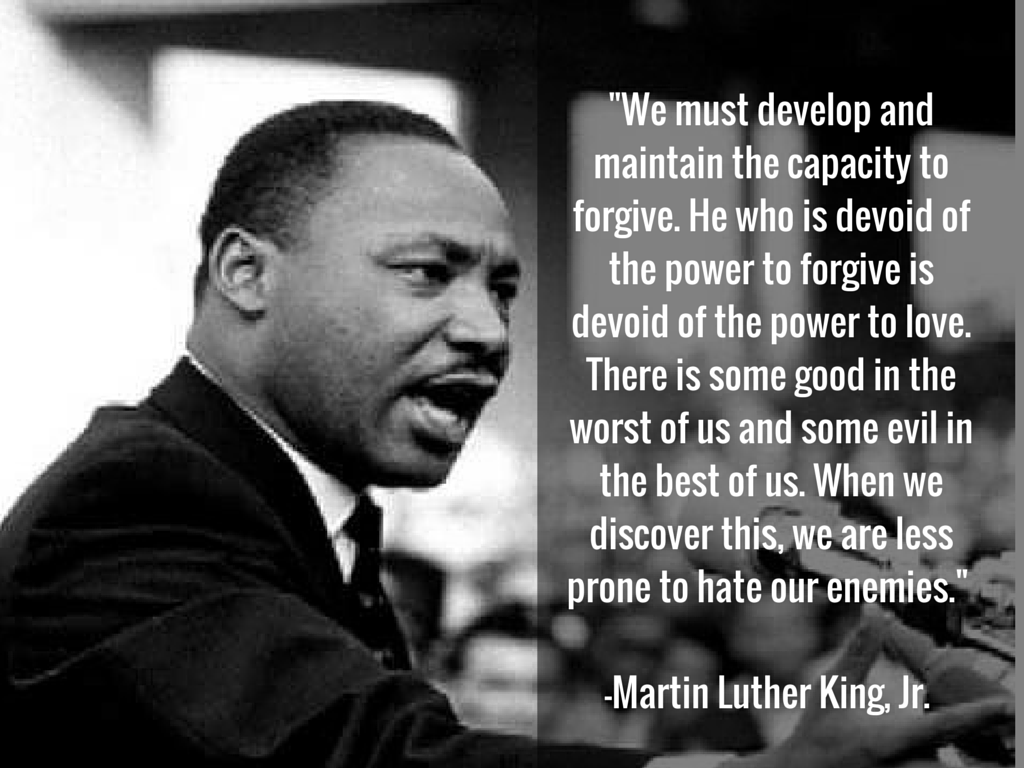 Martin Luther King Love Quotes Four Quotes From Drking That We Need Today  Barb Roose